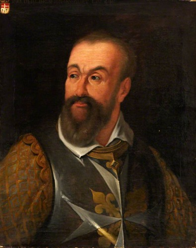 Alof de Wignacourt (1547–1622) Museum of the Order of St John.jpg